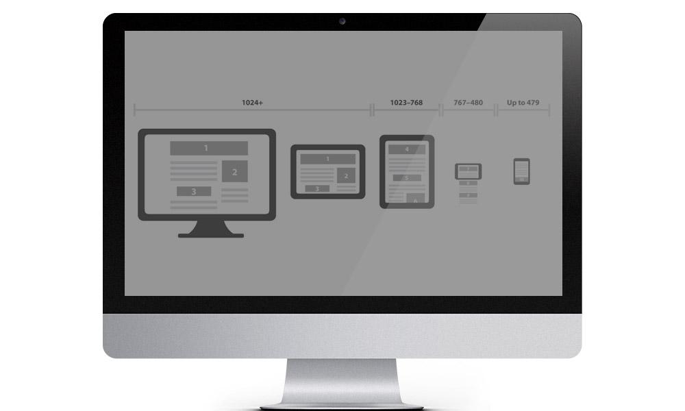 iMac Design - Mobile App Design
